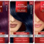 FOUR new hair color coupons – Clairol, Vidal Sassoon and L'Oreal!