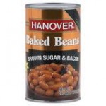 RARE Hanover Beans, Veggies and Pretzels printable coupons!