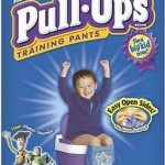 NEW Huggies Pull-Ups or GoodNites printable coupon (plus new $0.50/1 Wipes coupon) = $4.66 jumbo packs at CVS!