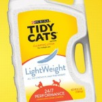 NEW Pet Product Coupons – Tidy Cats Litter, Purina Dry Dog/Cat Food + three Fancy Feast coupons!