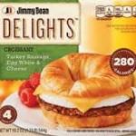 NEW $1/1 Jimmy Dean Breakfast printable manufacturer's coupon (matches Publix BOGO sale!)