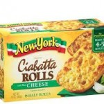 New Printable Coupons: $0.50/1 New York Frozen Bread and $4/1 Zantac Duo Fusion!
