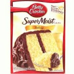 Print NOW! Betty Crocker Cake Mixes only $.25 at Dollar General after Coupon and Savingstar (starting 12/14)