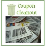 It's Time for a Coupon Cleanout! (Updated 8/21)