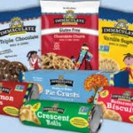 New FOOD and BAKING Coupons (Pace, Immaculate, Pillsbury, Chex Mix and More)