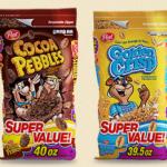 RUN! RUN! RUN! $1.25/1 and $1.75/1 Post Bag Cereal Printable Coupons (Will NOT Last Long!)