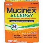 New & RESET Health Care Coupons (Mucinex and Osteo Bi-Flex)