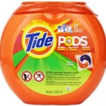 MORE RESET Household Coupons – Tide PODS, Swiffer, Febreze, Clorox 2, Puffs and more!