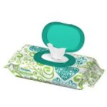 New $0.50/1 Pampers Wipes printable coupon (Great doubler!)