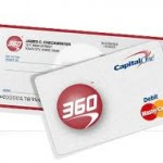$50 MONEYMAKER (with no minimum deposit) from Capital One 360 (plus FREE Transunion Credit Score!)