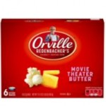 New Orville Redenbacher's Popcorn and Post Honey Bunches of Oats Breakfast Biscuits Printable Coupons