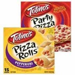 NEW $1/4 Totino's Pizza & $0.75/3 Totino's Rolls printable coupons (with matching SavingStar cashback offers!)