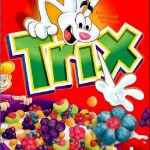 HOT Coupons: $1/1 Trix, $0.75/1 Lucky Charms, $0.50/1 Green Giant Veggies + MORE!