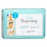 RESET!!! Tons of BABY Printable Coupons (Luvs, Pampers, Well Beginnings and White Cloud Diapers and TONS of Gerber)