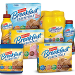 More NEW Coupons: $4/4 Carnation Breakfast Essentials, $1/2 Special K Cereal & $1/3 Kellogg's Pop Tarts!