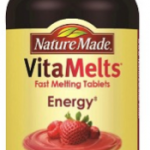 HOT! $3/1 Nature Made VitaMelts Printable Coupon!