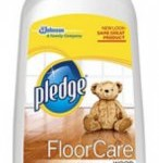 $3.50 of NEW Pledge & Scrubbing Bubbles printable coupons!