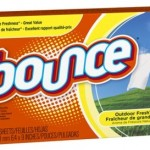 New P&G Coupons – $1/1 Bounce Dryer Sheets & $0.50/1 & $0.25/1 Puffs printable coupons