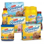 NEW $1.50/2 Carnation Breakfast Essentials printable coupon!