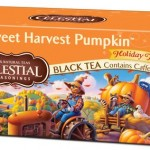 Whole Foods: Celestial Seasonings Tea Boxes just $0.75 with sale and coupon stack through 10/11!