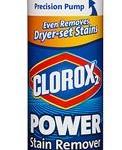 $1/2 Clorox 2 Product *excluding pen* printable coupon ($1.48 at Walmart!)