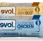 High Value $2.50/2 ANY Evol Items Printable Coupon (only $.24 at Target!)