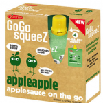 Giant: FREE Mac & Cheese (MUST LOAD TODAY) and $.88 GoGo Squeeze Applesauce!