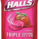 Publix: FREE Halls Cough Drops and $.90 Pace Salsa!
