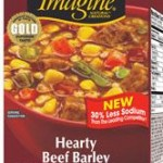 RARE Coupons – Imagine Soup/Broth/Stock/Sauce, $0.55/1 Arrowhead Mills & $0.55/1 Spectrum Coooking Items