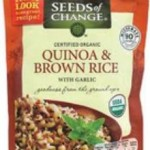 New $1.50/2 Seeds of Change Organic Products printable coupon