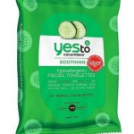 Update: Yes To Cucumbers Wipes only $.05 at Target after Price Match and High Value Coupon!