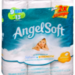 Walgreens: Great Deals on Angel Soft Bathroom Tissue and Betty Crocker Frostings and Mixes!