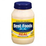 Best Foods Mayonnaise only $.44 at Target after Price Cut, Stacked Coupons and Ibotta Offer!
