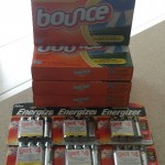 Dollar General 11/8 (Steve) – Paid $1.50 for $30.50 of Merchandise (95.1% Saved)