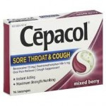 RESET!! $1/1 Cepacol Product Printable Coupon (FREE at Dollar Tree after Coupon!)