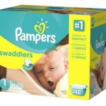 RESET: High-Value $3/1 Pampers Diapers & $2/1 Huggies Diapers printable coupons!