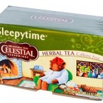 New $1/2 Celestial Seasonings Tea Bags printable coupon!