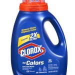 UPDATE: Fantastic $2.75 off one Clorox 2 Detergent with printable manufacturer's coupon and Target stack!