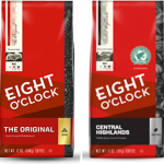 High-Value $3/1 Eight O'Clock Coffee 32 oz, $1/1 Int'l Delight Iced Coffee and $0.50/1 Max by Maxwell House printable coupons!