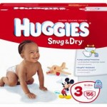 FIVE new Huggies/Pull-Ups/GoodNites printable coupons ($15 stack at Publix with sale and store coupons!)