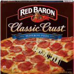 Target: $2.50 Red Baron Pizzas with sale and printable coupon through 3/26!