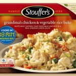 Target: $2.18 Stouffer's Family Size Entrees with sale, Cartwheel and printable coupon!