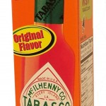 New $1/3 Tabasco and Avocados printable coupon!