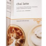 Even Better! MONEYMAKER Tazo Chai Latte Concentrate at Walmart and Target!